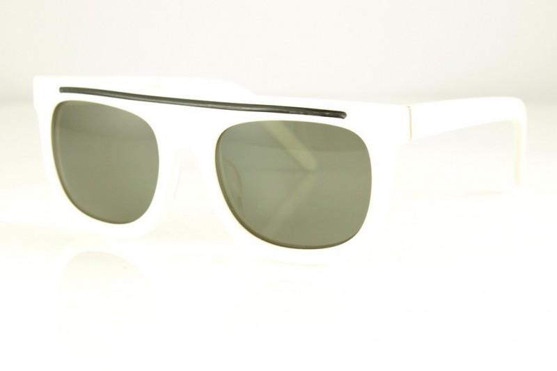 Мужские очки Retro -white, фото 30