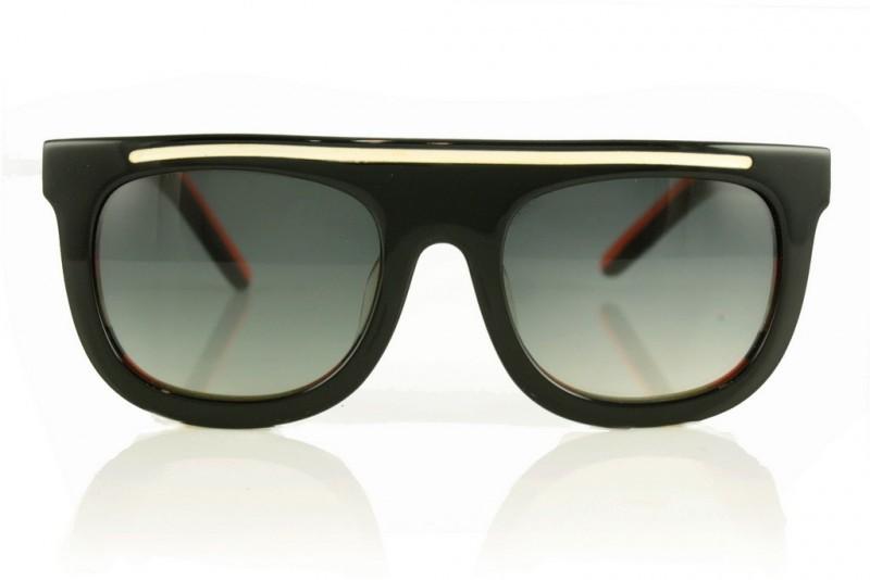 Мужские очки Retro -orang, фото 1