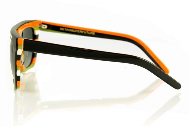 Мужские очки Retro -orang, фото 2