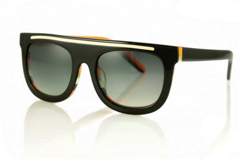 Мужские очки Retro -orang, фото 30