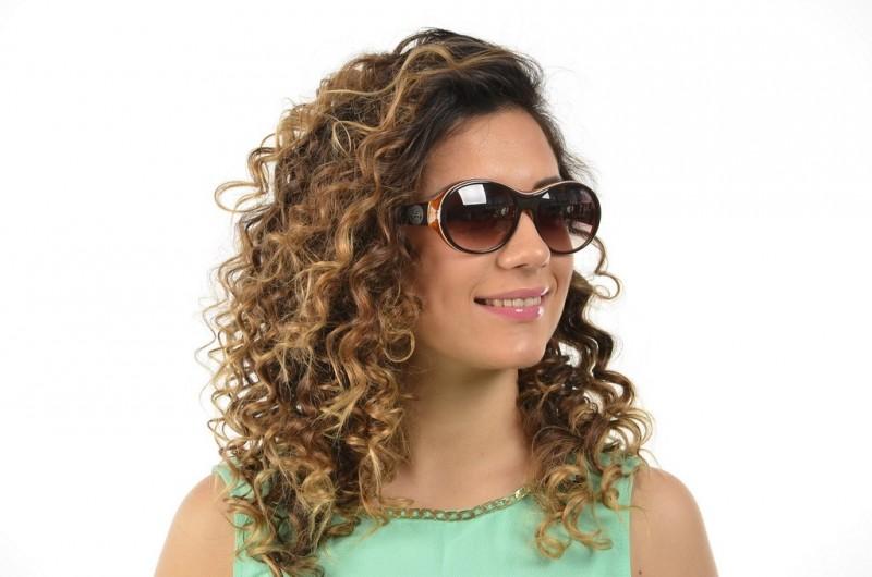 Женские очки Versace 5516c1, фото 4