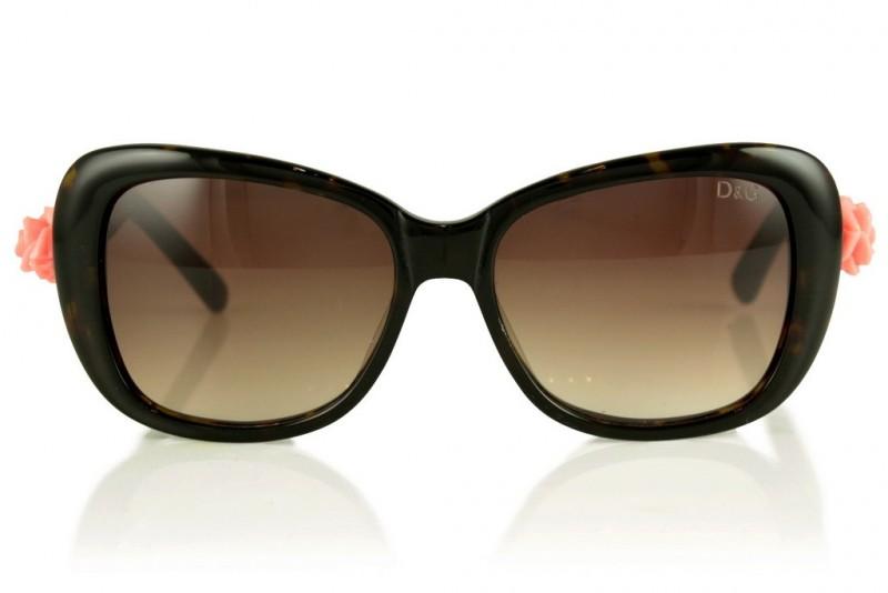 Женские очки Dolce & Gabbana 4184-072, фото 1