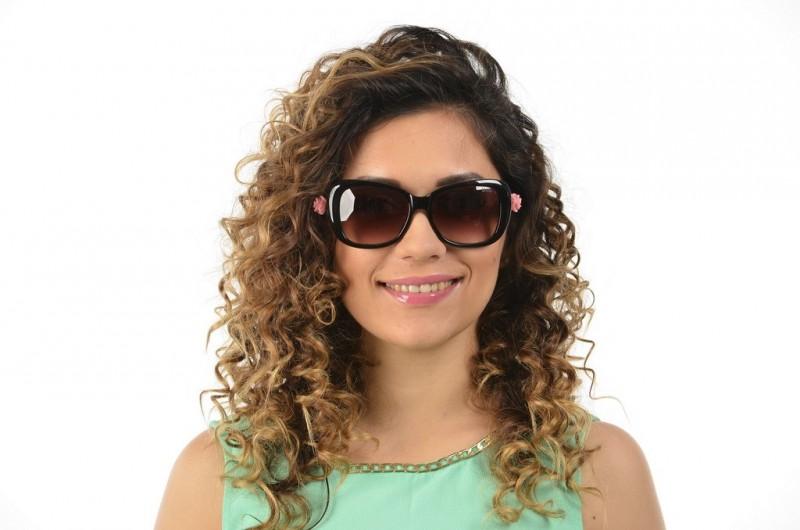 Женские очки Dolce & Gabbana 4184-072, фото 3