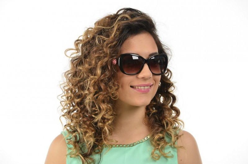 Женские очки Dolce & Gabbana 4184-072, фото 4