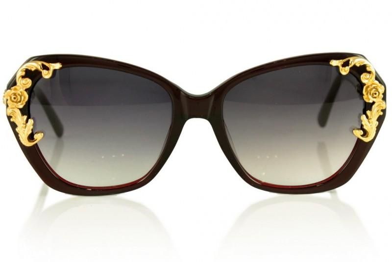Женские очки Dolce & Gabbana 4167-d-red, фото 1