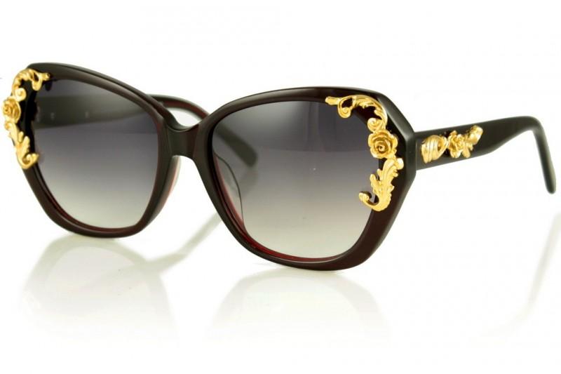 Женские очки Dolce & Gabbana 4167-d-red, фото 30