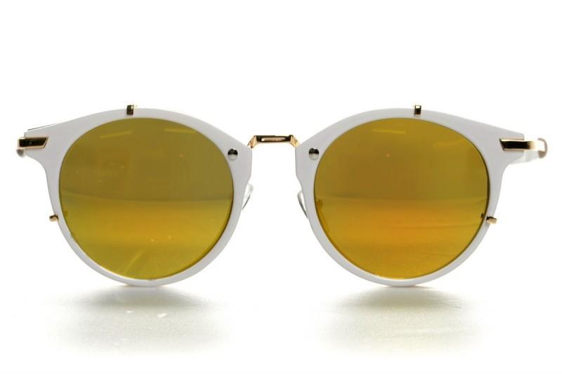 Женские очки Dior 0196-white, фото 1