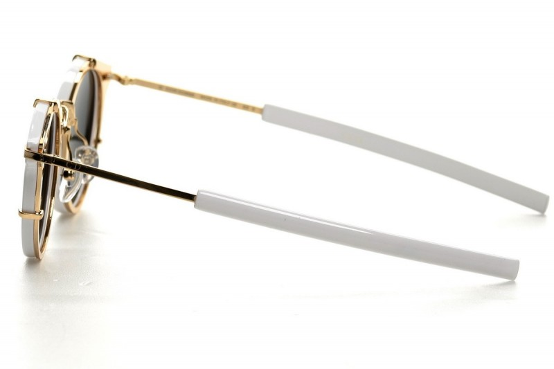 Женские очки Dior 0196-white, фото 2