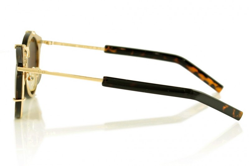 Женские очки Dior 0196-leo, фото 2