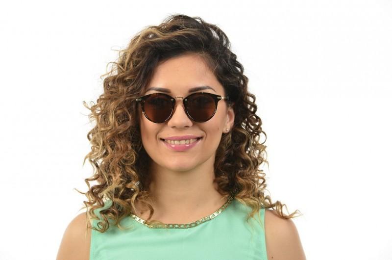 Женские очки Dior 0196-leo, фото 3