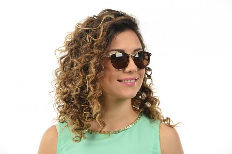 Женские очки Dior 0196-leo, фото 4