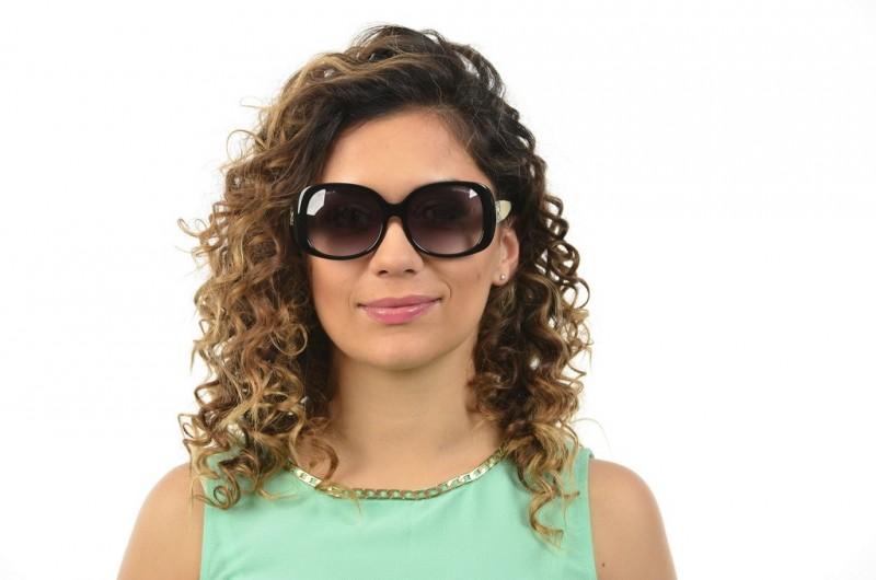Женские очки Chanel 5234bw, фото 3