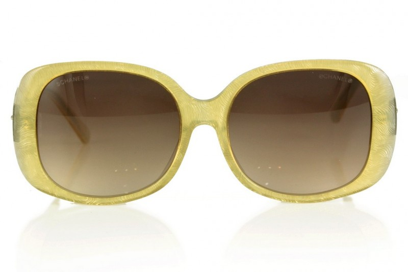 Женские очки Chanel 5234green, фото 1