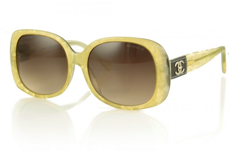 Женские очки Chanel 5234green, фото 30