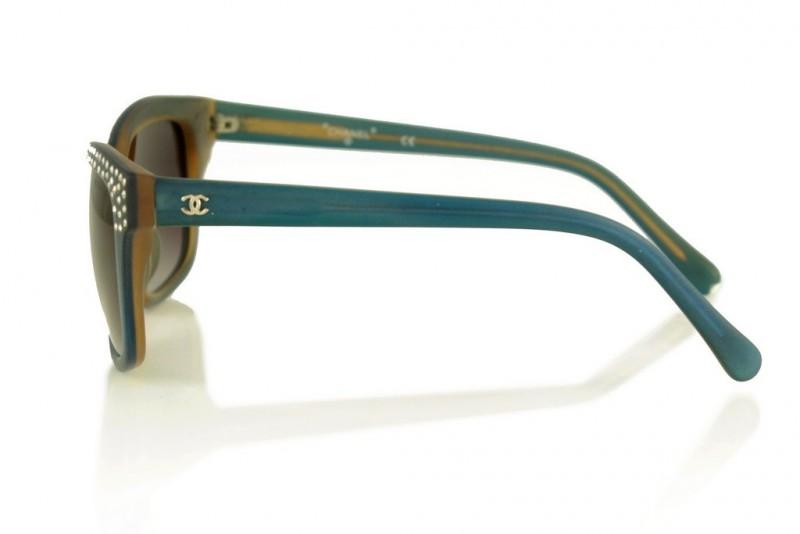 Женские очки Chanel 40922a, фото 2