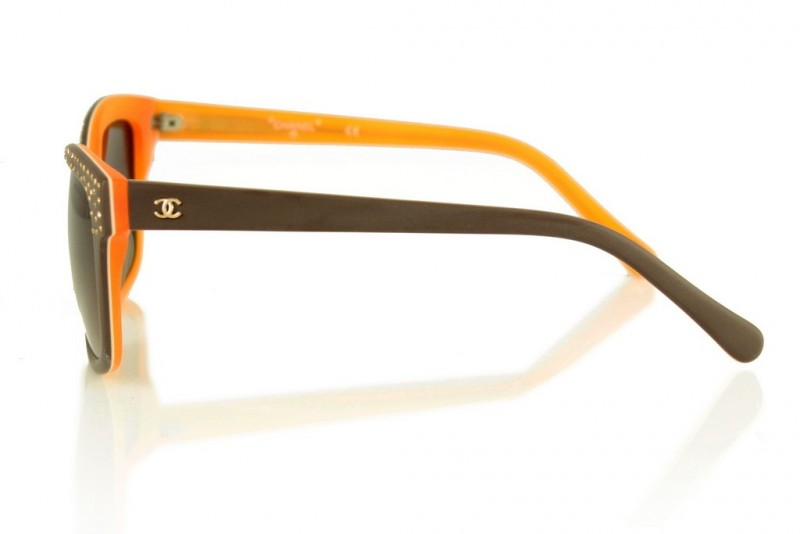 Женские очки Chanel 40922g, фото 2