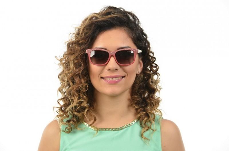 Женские очки Chanel 40922c, фото 3