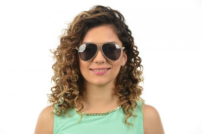 Женские очки Cartier 6125s, фото 3