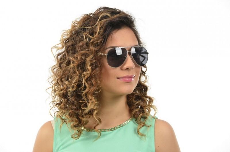 Женские очки Cartier 6125s, фото 4