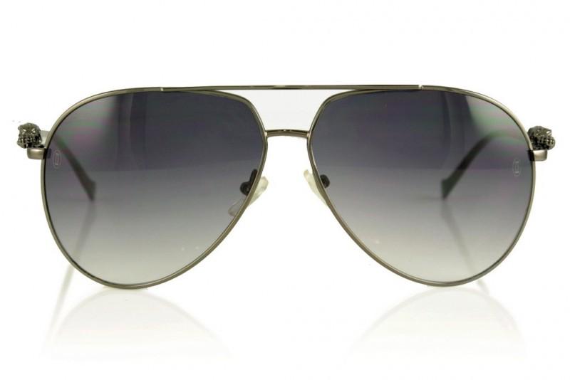 Женские очки Cartier 6125gray, фото 1