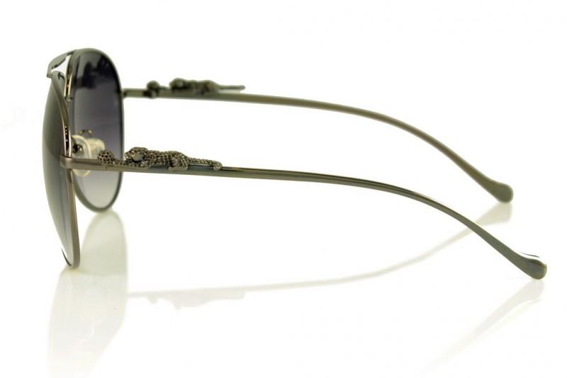 Женские очки Cartier 6125gray, фото 2