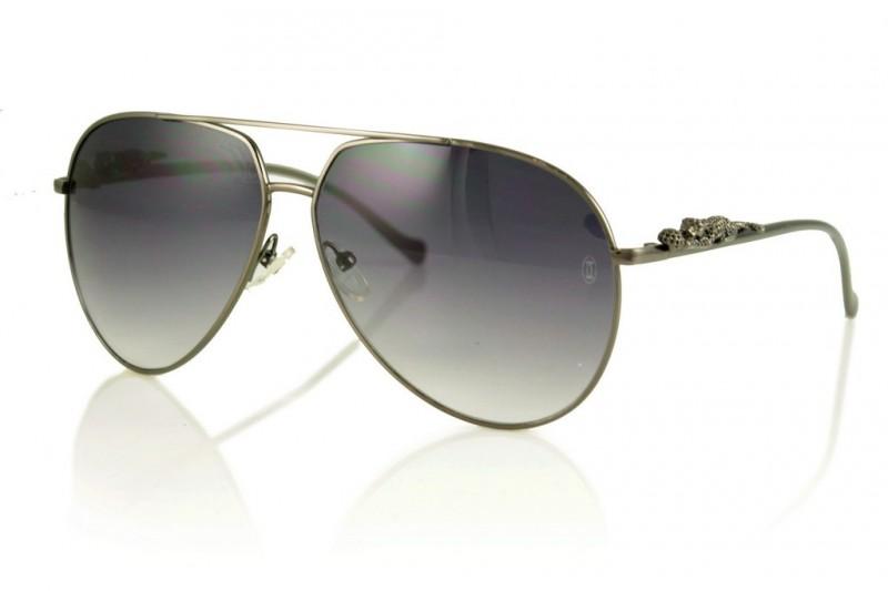 Женские очки Cartier 6125gray, фото 30