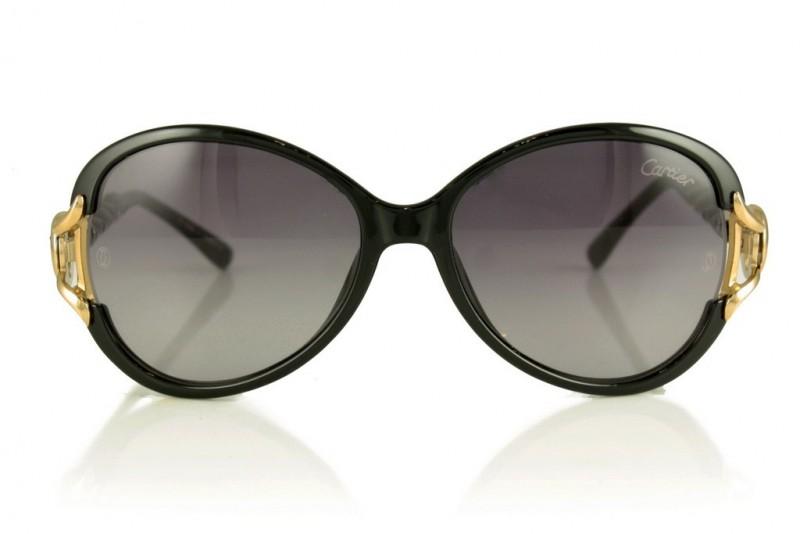 Женские очки Cartier 6125c1r, фото 1