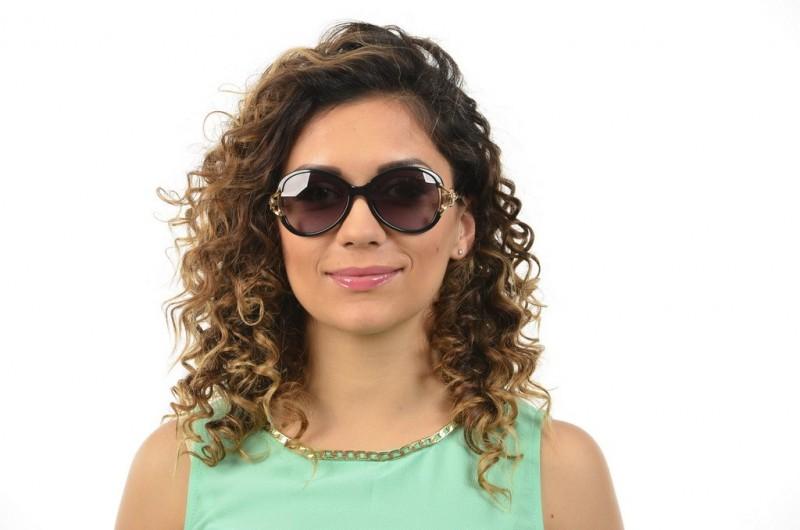 Женские очки Cartier 6125c1r, фото 3