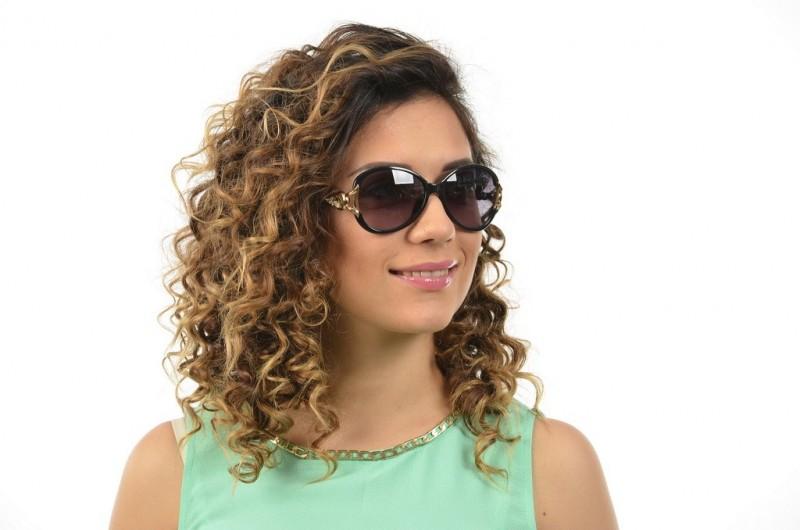 Женские очки Cartier 6125c1r, фото 4