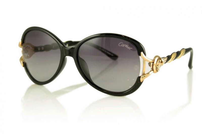 Женские очки Cartier 6125c1r, фото 30