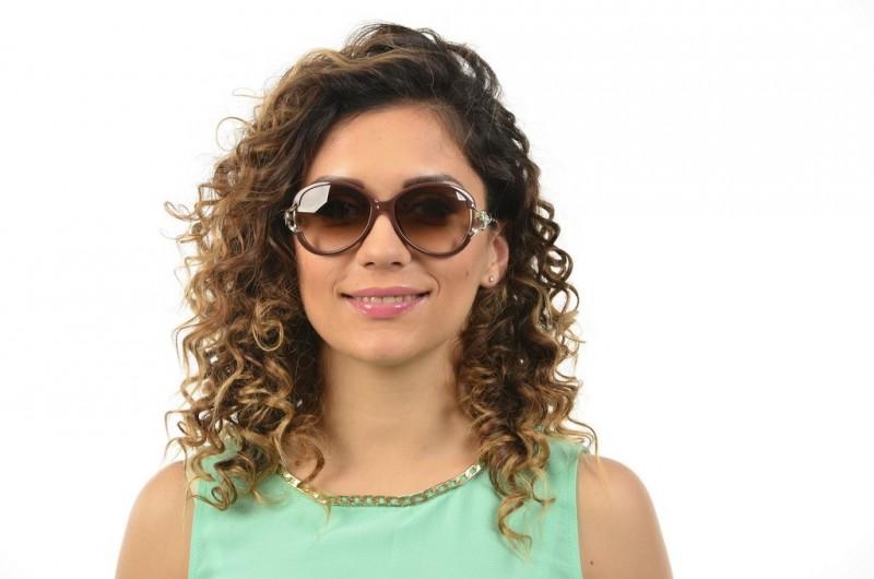 Женские очки Cartier 6125c6, фото 3