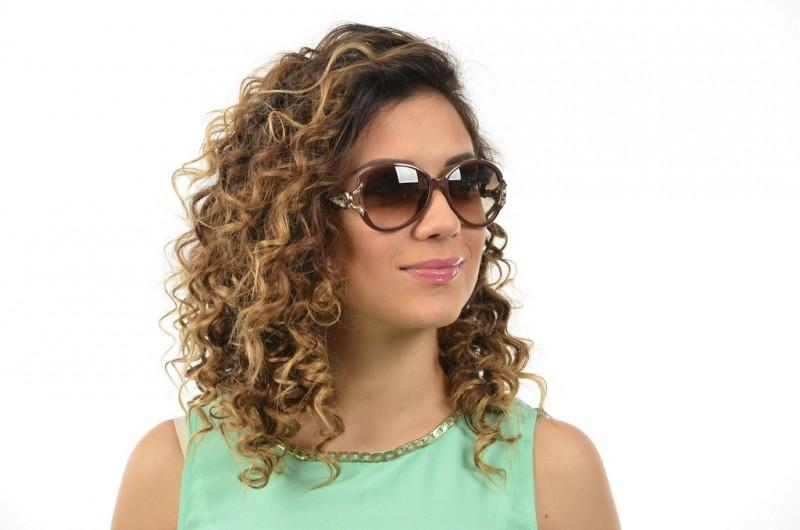 Женские очки Cartier 6125c6, фото 4