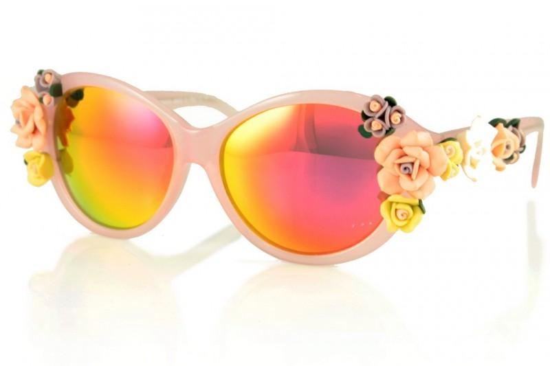 Женские очки Dolce & Gabbana 4180pink, фото 30