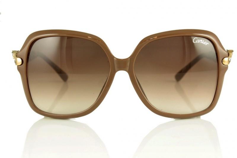 Женские очки Cartier 6125c5, фото 1