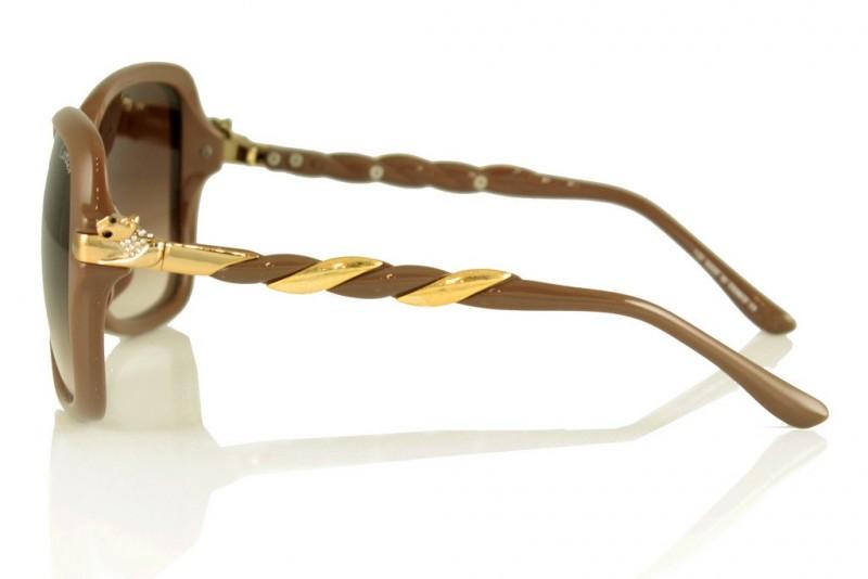 Женские очки Cartier 6125c5, фото 2