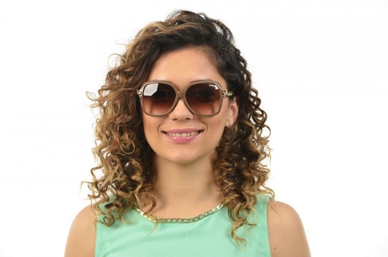Женские очки Cartier 6125c5, фото 3