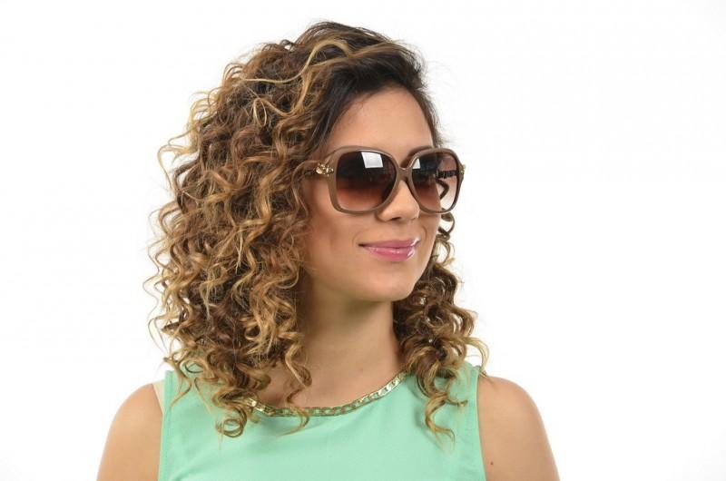 Женские очки Cartier 6125c5, фото 4
