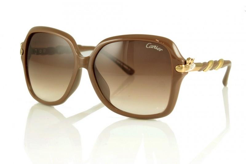 Женские очки Cartier 6125c5, фото 30