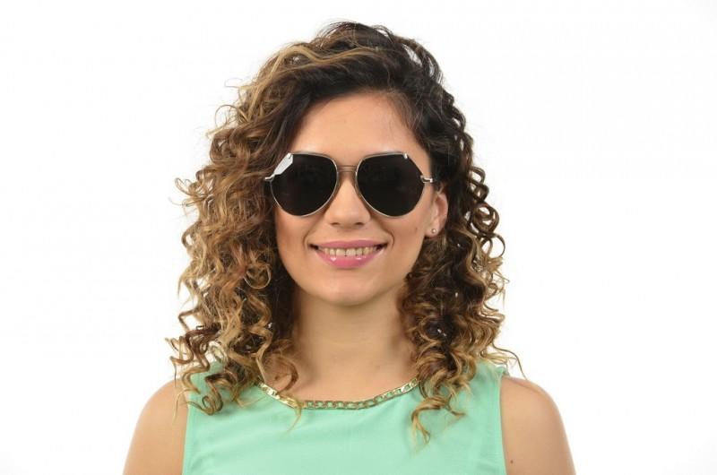 Женские очки 2021 года hexcel-silver, фото 3