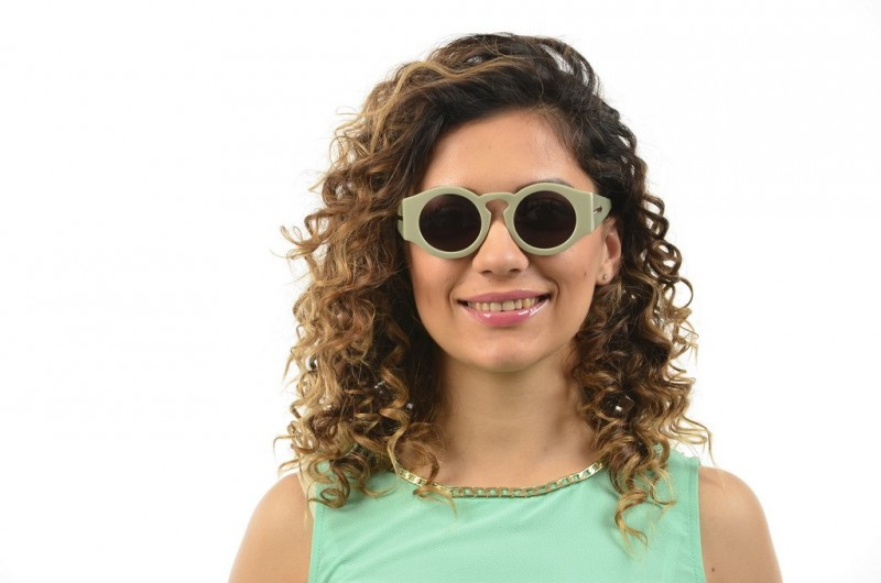 Женские очки Karen Walker 1301green, фото 3