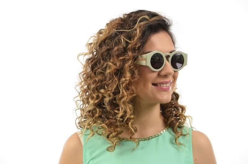 Женские очки Karen Walker 1301green, фото 4