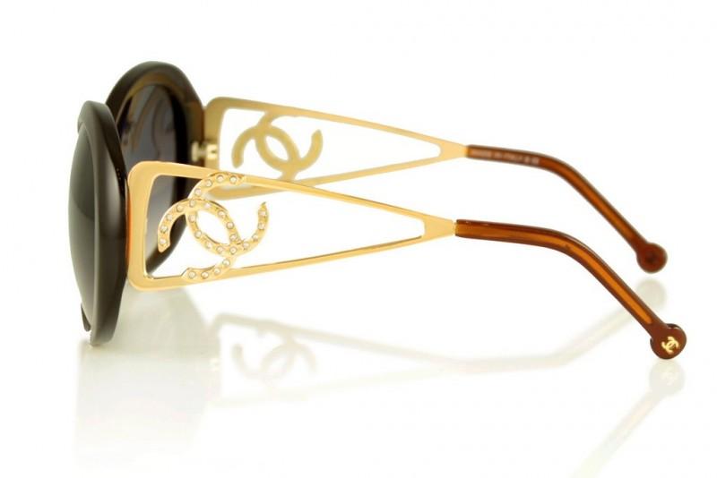 Женские очки Chanel 5240c521, фото 2