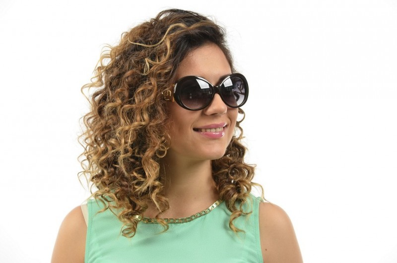 Женские очки Chanel 5240c521, фото 4