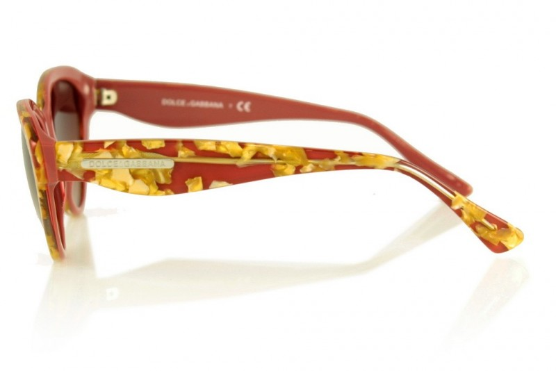 Женские очки Dolce & Gabbana 4199-2748, фото 2