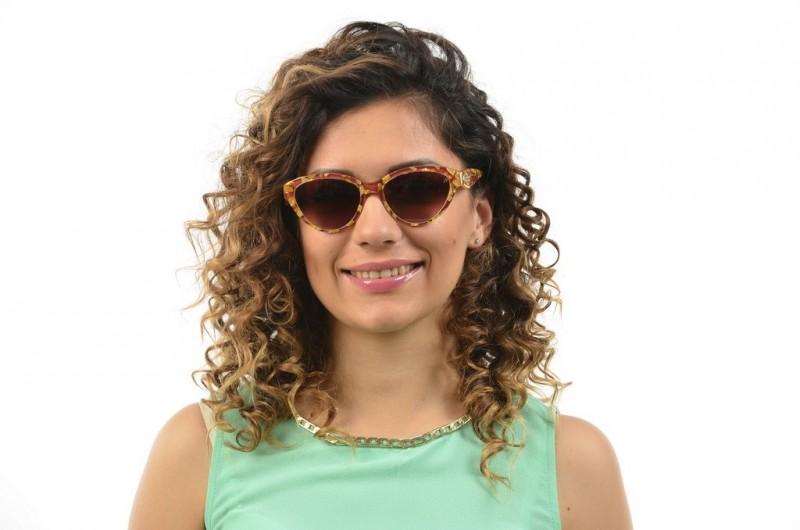 Женские очки Dolce & Gabbana 4199-2748, фото 3
