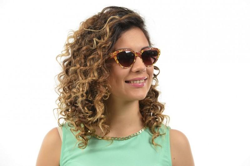 Женские очки Dolce & Gabbana 4199-2748, фото 4