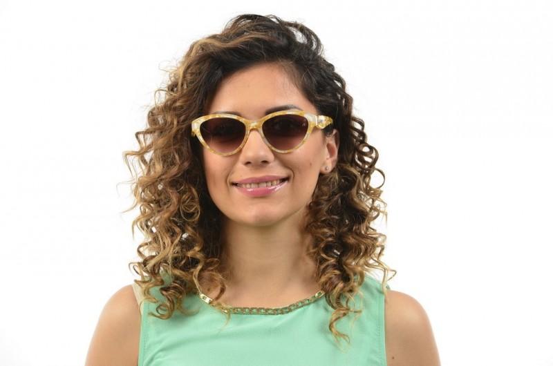 Женские очки Dolce & Gabbana 4199-2749, фото 3