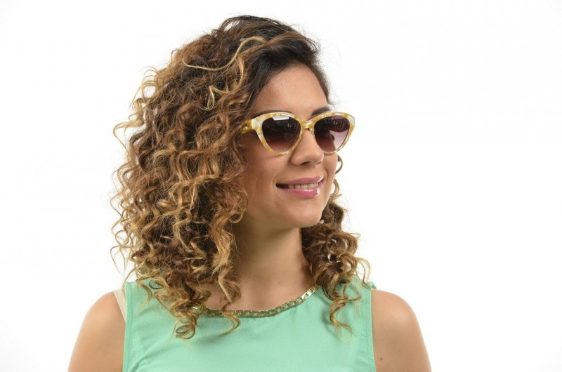 Женские очки Dolce & Gabbana 4199-2749, фото 4