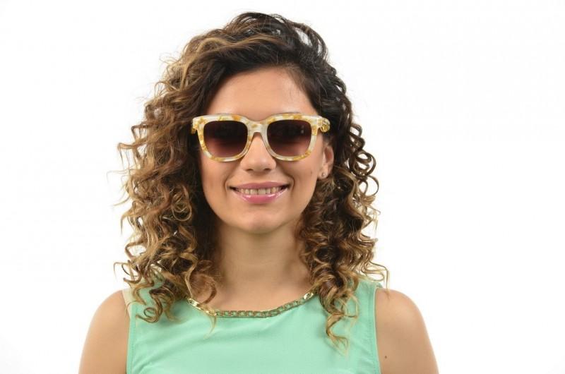 Женские очки Dolce & Gabbana 4199-2750, фото 3