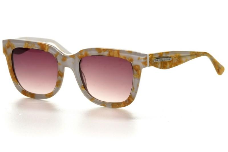 Женские очки Dolce & Gabbana 4199-2750, фото 30